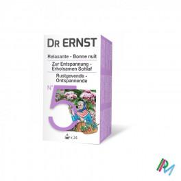 Thee  Ernst 5 Kalmerend 24 zakj