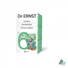 Thee  Ernst 6 Blaas/Nieren 24 zakj