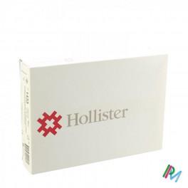 Hollister  Serie143 Uro Open Karaya/Reflux/Adhes 38Mm 1433 10 zakjes