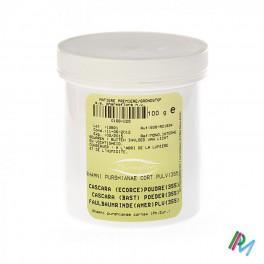 Pharmaflore  Cascara Bast 100 poeder