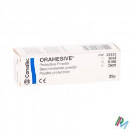 Convatec  Orahesive Beschermpdr Or25 25 poeder