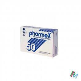 Pharmex Tandenstoker Pluim Individ 50 stuk