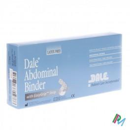 Dale Gordel 3Banden H22,5 -114Cm S/M Wit 410 1 stuk