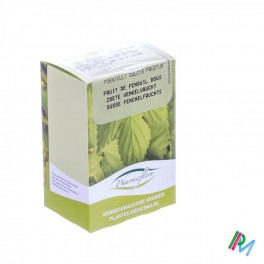 Pharmaflore  Venkel Zaad Doos 100 gram