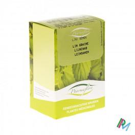Pharmaflore  Lijnzaad Groot Doos 250 gram