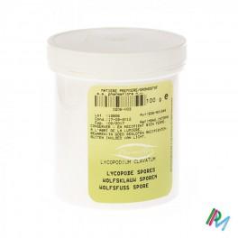 Pharmaflore  Wolfsklauw Sporen Pdr 100 gram