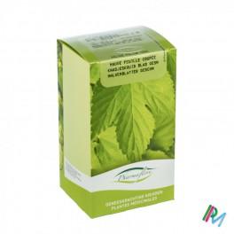 Pharmaflore  Kaasjeskruid Blad Doos 100 gram