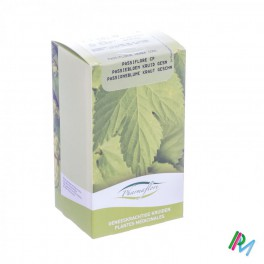 Pharmaflore  Passiebloem Kruid Doos 100 gram