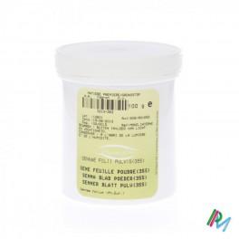Pharmaflore  Senna Blad Pdr 100 gram