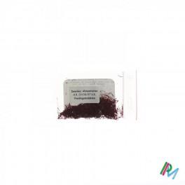 Pharmaflore  Saffraan Stempel 1 gram
