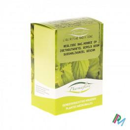 Pharmaflore  Zoethout Wortel Geschild Gesn Doos 100 gram