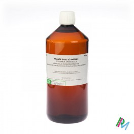 Amandelolie Zoet Certa 1 liter