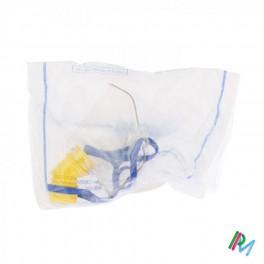 Aerosol  Lifecare Masker Knd 1 mask