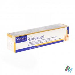 Nutriplus Hond/Kat 120 gel