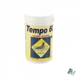 Tempo60 Duif 300 pdr