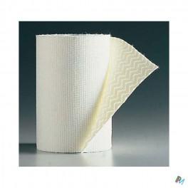 Thuasne  Biplast Steunverband Zelfklev 2,5M Wit 10 cm