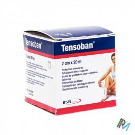 Ws-Tensoban 20M 7 cm
