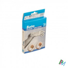 Bota Polsband Elast Extra Velcro Huidkl L 1 stuk
