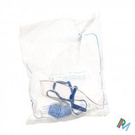 Aerosol  Lifecare Masker Vlw 1 mask