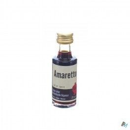 Lick Amaretto 20 ml