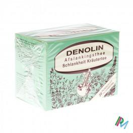 Thee  Denolin-Vermager M-Zeewier Nf 20 zakjes