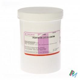 Zn Oxide Zalf 50% Conforma 1 kg