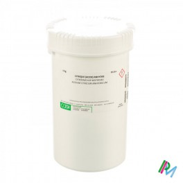 Citroenzuur Anhydr Pdr Certa 1 kg