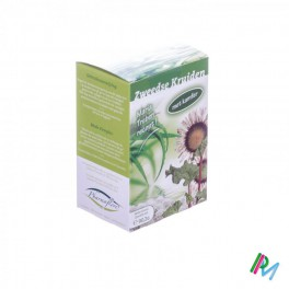 Pharmaflore  Zweedse Kruiden M-Kamfer 90 gram