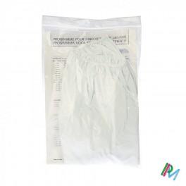 Incontinentie  Brk Pharmex M-Drukknop 57-60 1 brk