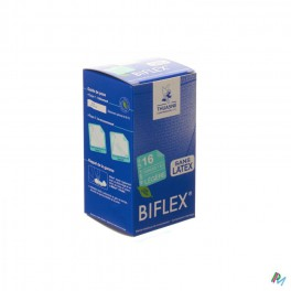 We-Thu-Biflex 16 Licht-Medium Hkl 1,5M 10 cm