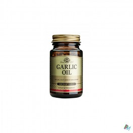 Garlic Oil (garlic oil) 100 softgel