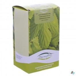 Pharmaflore  Ijzerhardkruid Geurig Blad Doos 100 gram
