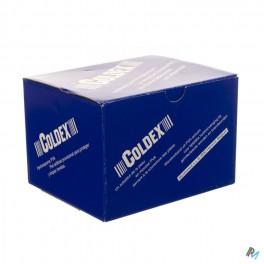 Kompres Steriel  Coldex 10X7,5X0,9 Pva-Schuim 10 stuk