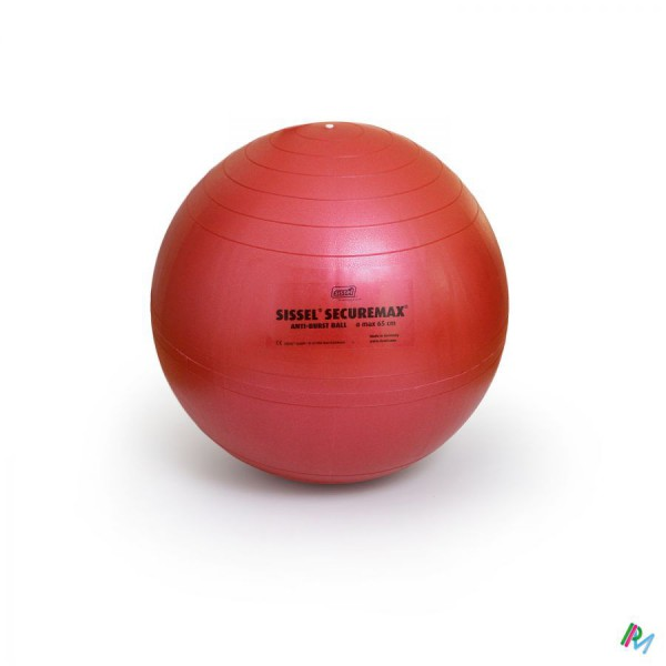 sissel ball securemax ballon cm rouge zwitserse. Black Bedroom Furniture Sets. Home Design Ideas