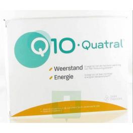 Q10 Quatral Caps 2 X84