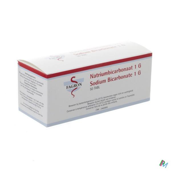 bicarbonaat tabletten kopen