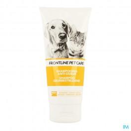 Frontline Pet Care Sh Geurbestrijdend 200ml