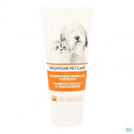 Frontline Pet Care Sh A/klit Verstevigend 200ml