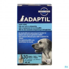 Adaptil Navulling Nf 1maand 48ml