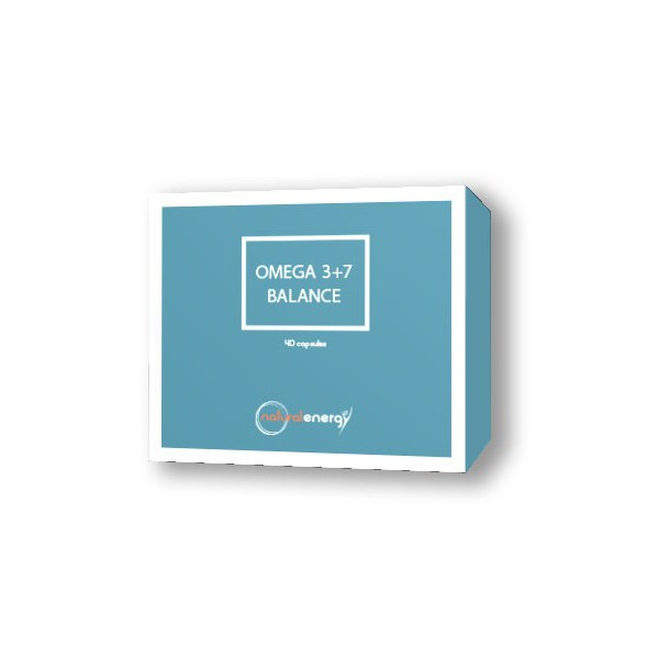omega 3 7 balance natural energy caps 40 zwitserse apotheek bestellen kopen. Black Bedroom Furniture Sets. Home Design Ideas