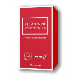 Melatonine Complex 295mcg 90 capsules