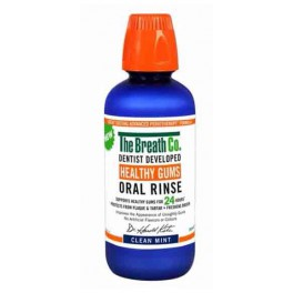 The Breath Co. Oral Rinse Healthy Gums 500ml