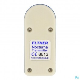 Elther Reveille Urine Emetteur Recharge (location)