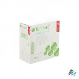 Tubifast 10M Rood 3,50 cm